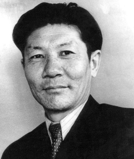 20世纪蒙古国启蒙思想家和大作家,值得收藏 第9张