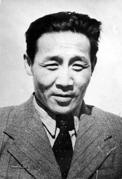20世纪蒙古国启蒙思想家和大作家,值得收藏 第10张