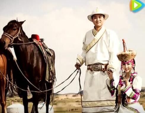 【蒙古歌曲】蒙古语版《我只在乎你》媲美邓丽君版! 第2张