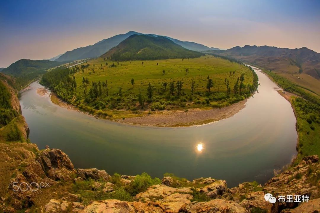 旅行摄影师甘乌力吉的摄影作品欣赏,太震撼! 第24张