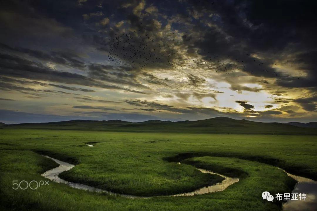 旅行摄影师甘乌力吉的摄影作品欣赏,太震撼! 第27张