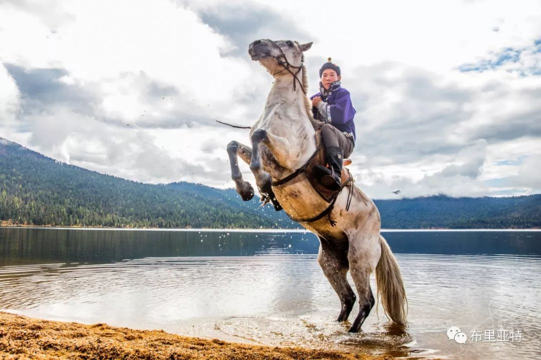 旅行摄影师甘乌力吉的摄影作品欣赏,太震撼! 第35张