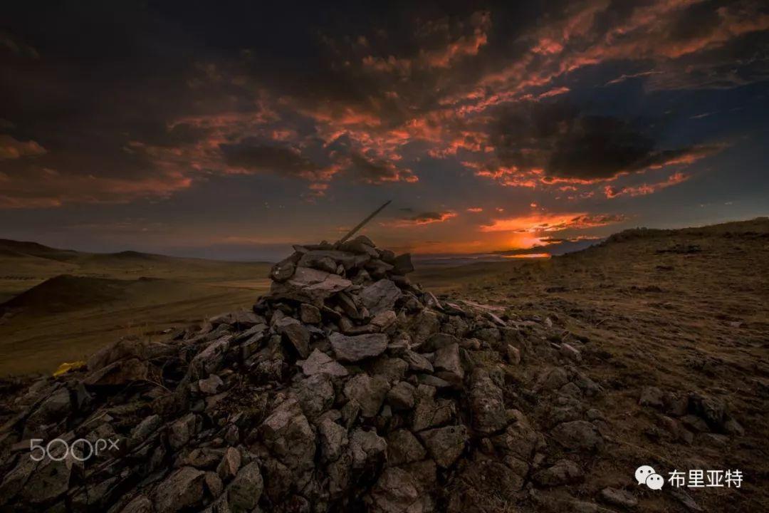 旅行摄影师甘乌力吉的摄影作品欣赏,太震撼! 第39张