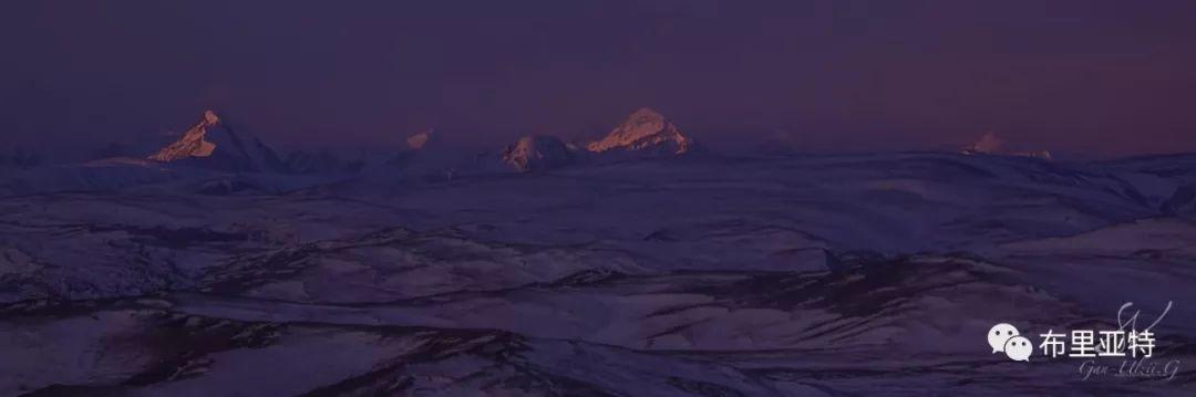 旅行摄影师甘乌力吉的摄影作品欣赏,太震撼! 第84张