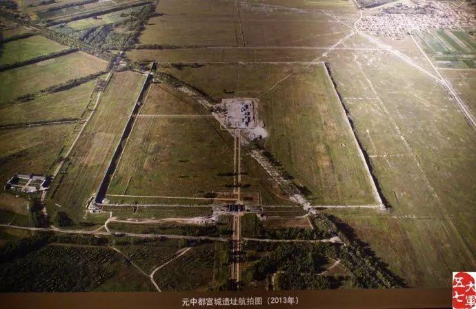 曾消失600多年的元代文明 —— 元中都遗址 第6张