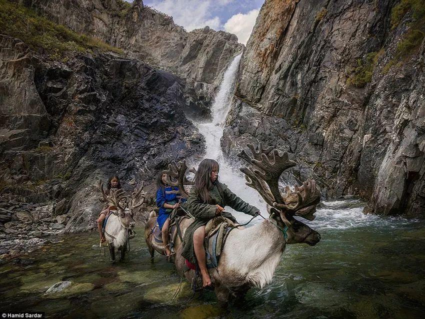 【游牧印象】浪漫与艰辛:一个你不曾了解的蒙古 第2张