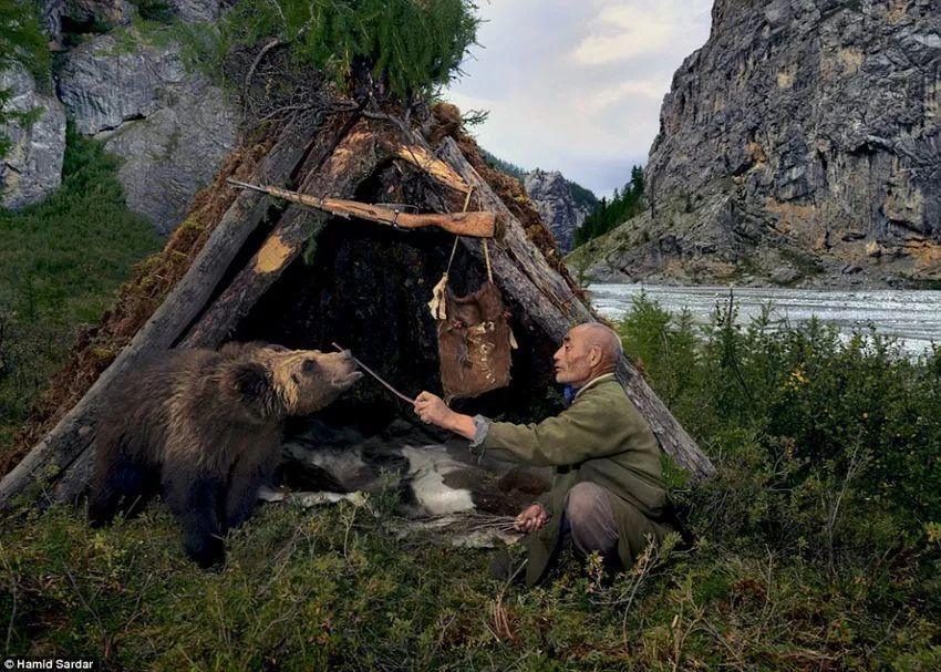 【游牧印象】浪漫与艰辛:一个你不曾了解的蒙古 第5张