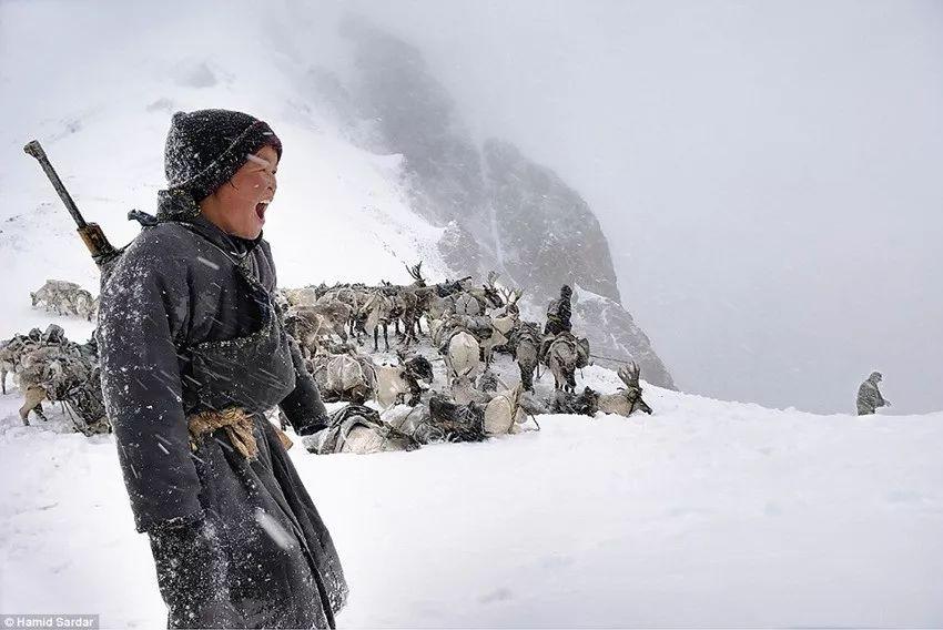 【游牧印象】浪漫与艰辛:一个你不曾了解的蒙古 第8张