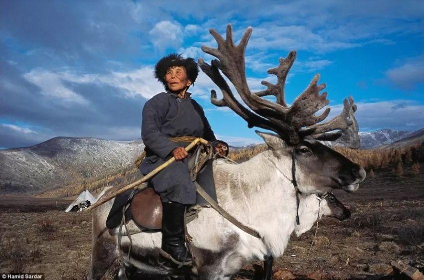 【游牧印象】浪漫与艰辛:一个你不曾了解的蒙古 第6张