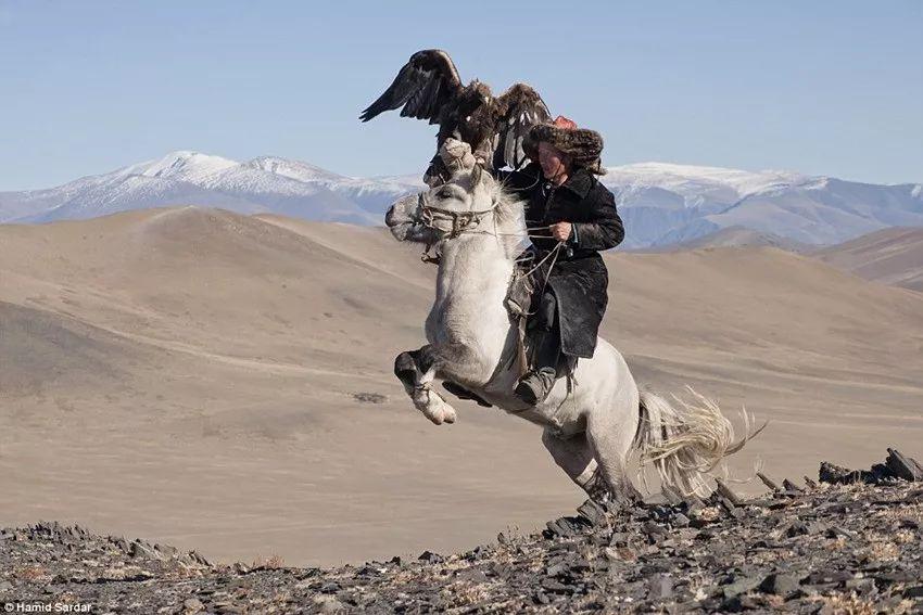 【游牧印象】浪漫与艰辛:一个你不曾了解的蒙古 第7张