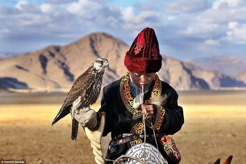【游牧印象】浪漫与艰辛:一个你不曾了解的蒙古 第10张