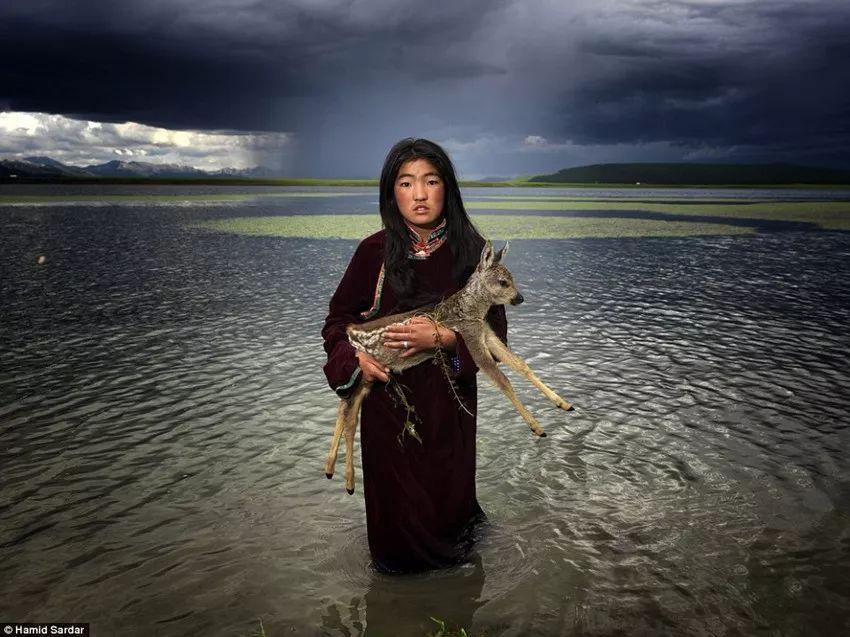 【游牧印象】浪漫与艰辛:一个你不曾了解的蒙古 第12张