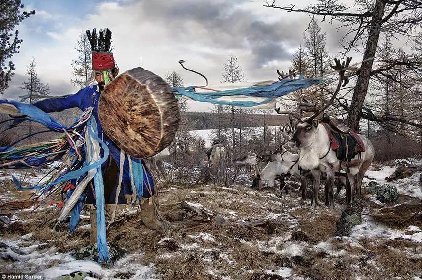 【游牧印象】浪漫与艰辛:一个你不曾了解的蒙古 第13张