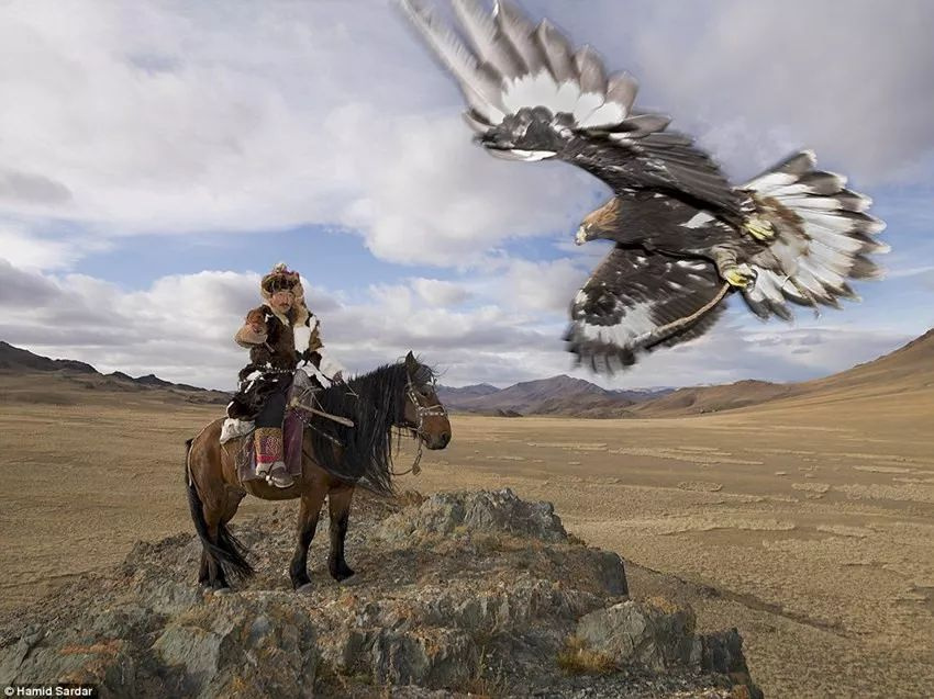 【游牧印象】浪漫与艰辛:一个你不曾了解的蒙古 第15张