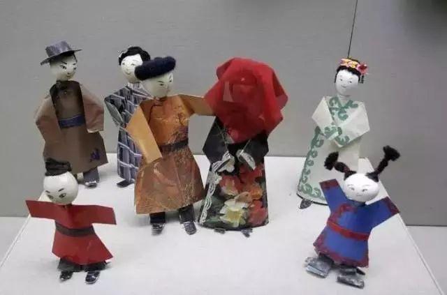 内蒙古民间美术历史悠久,丰富多彩 第3张