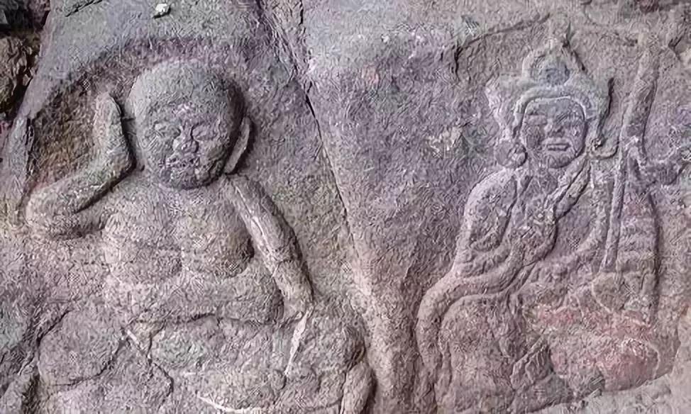 内蒙古民间美术历史悠久,丰富多彩 第4张
