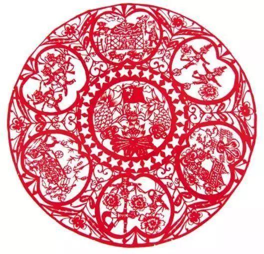 内蒙古民间美术历史悠久,丰富多彩 第5张