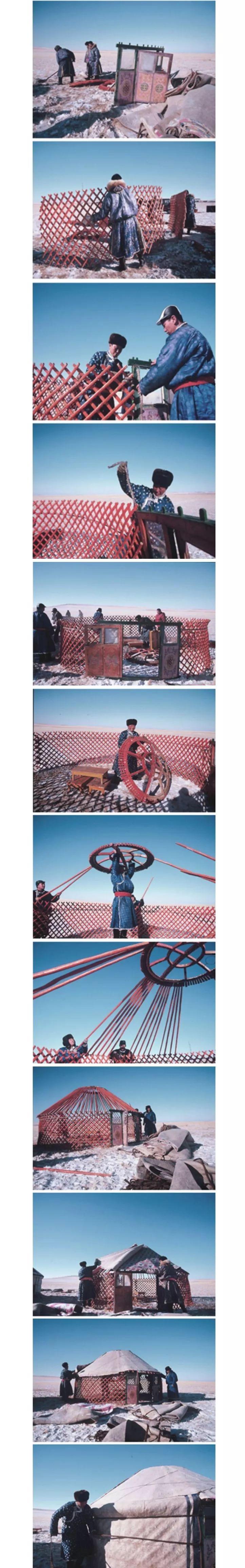 内蒙古蒙古包设计大赛征集 第15张