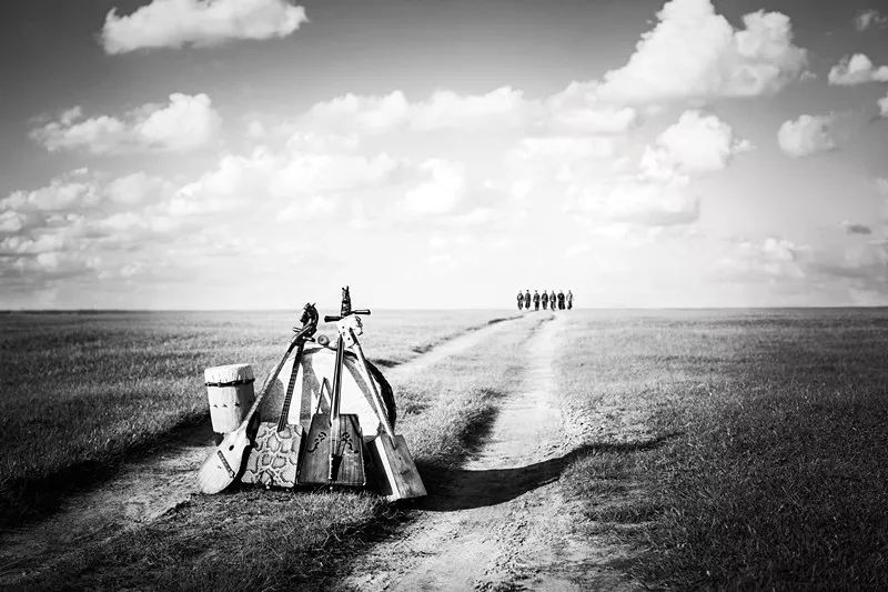 【蒙古音乐】奈热乐队同名专辑全新发布 第4张