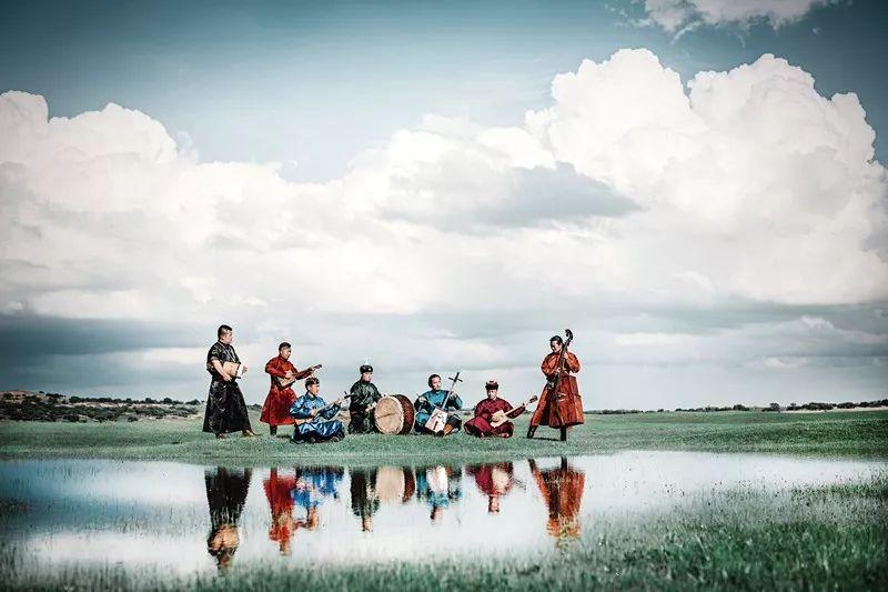 【蒙古音乐】奈热乐队同名专辑全新发布 第5张