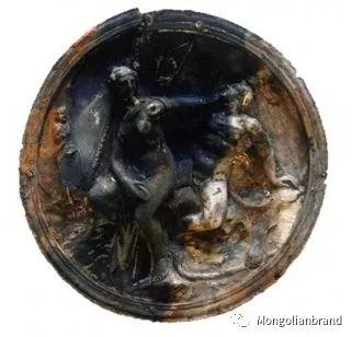 蒙古考古学者:考古研究证明匈奴是蒙古人的祖先 第21张