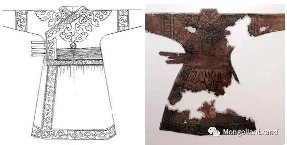 蒙古考古学者:考古研究证明匈奴是蒙古人的祖先 第25张