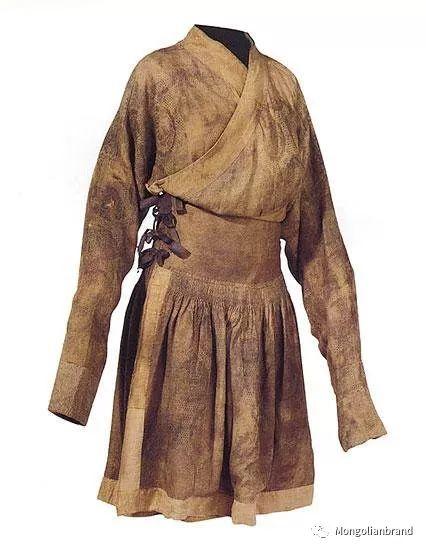 蒙古考古学者:考古研究证明匈奴是蒙古人的祖先 第26张