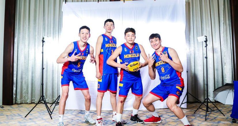 【今日头条】未满18岁的蒙古男孩们闯入世界杯八强 第1张