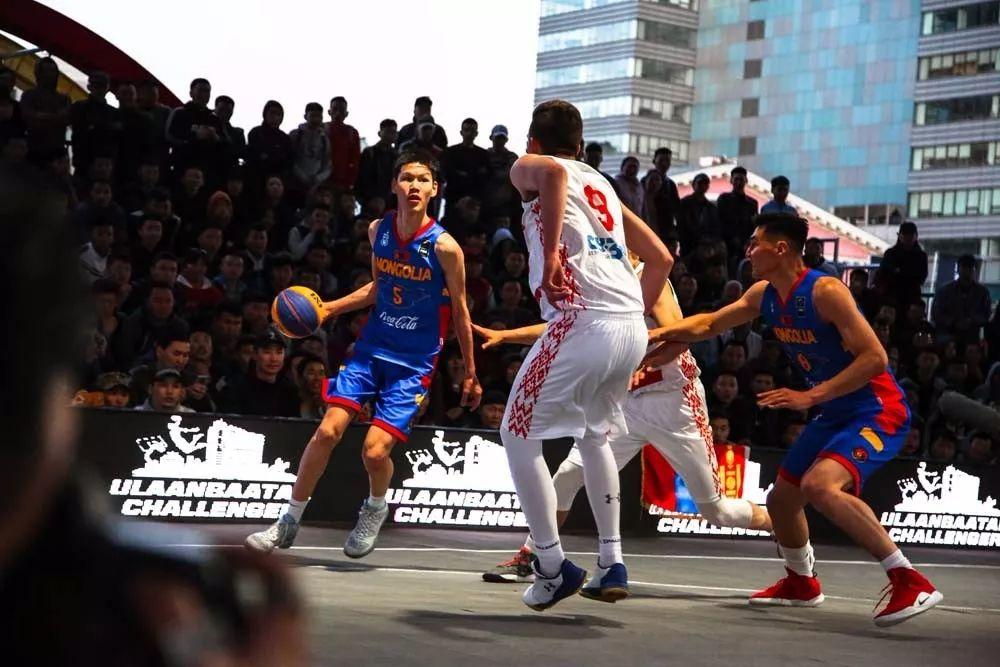 【今日头条】未满18岁的蒙古男孩们闯入世界杯八强 第5张