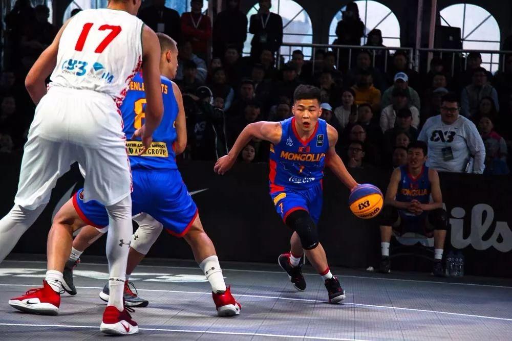【今日头条】未满18岁的蒙古男孩们闯入世界杯八强 第6张