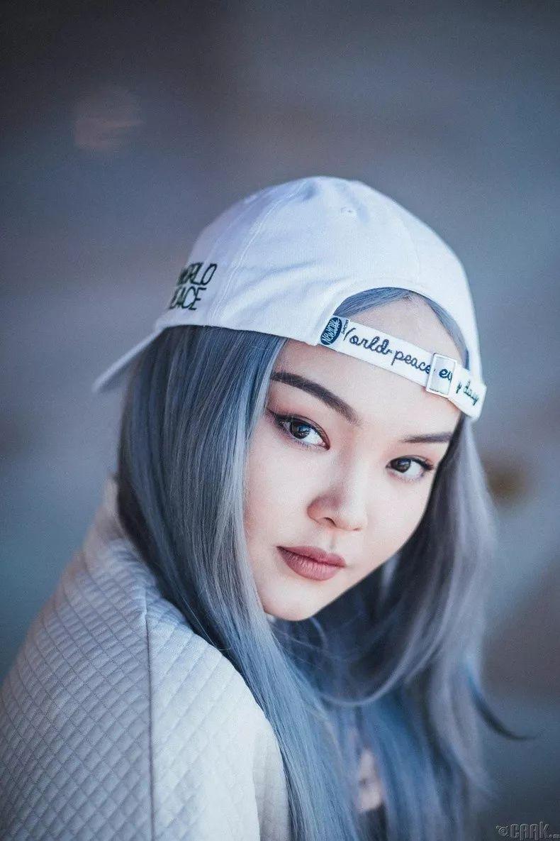 【蒙古佳丽】蒙古美女最新图集 气质非凡 太养眼了! 第1张