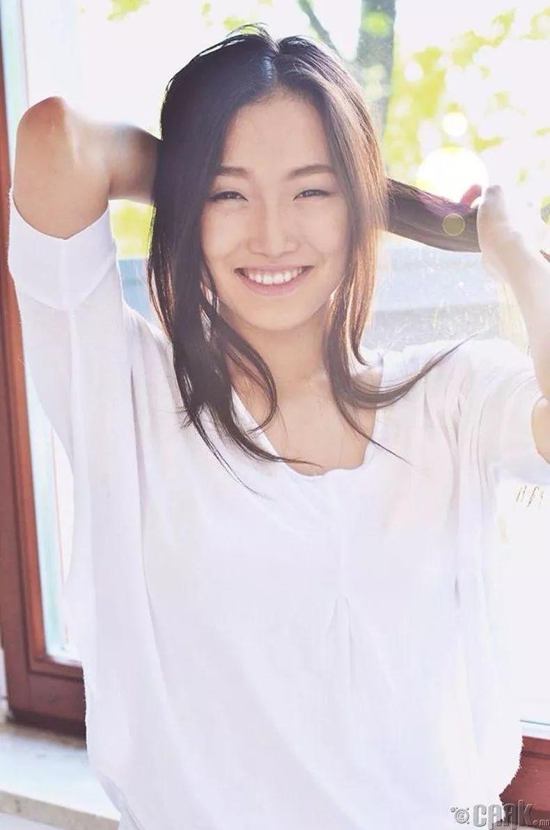 【蒙古佳丽】蒙古美女最新图集 气质非凡 太养眼了! 第14张