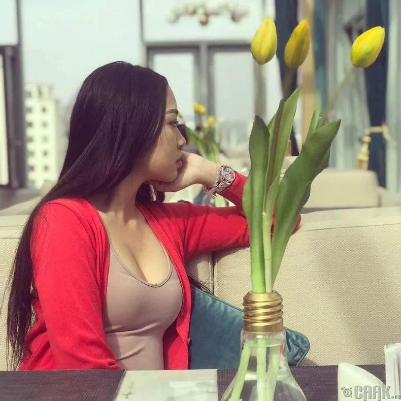 【蒙古佳丽】蒙古美女最新图集 气质非凡 太养眼了! 第25张