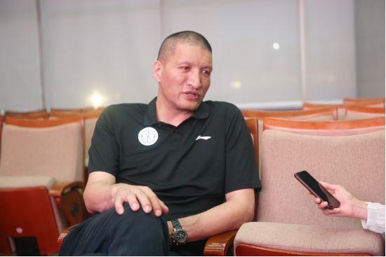 【蒙古名人】巴特尔致内蒙古球迷的一封信 第3张