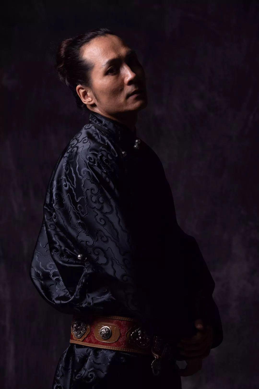 【蒙古音乐】锡林宝乐尔最新单曲《觉醒》蒙汉双语版重磅首发 第2张