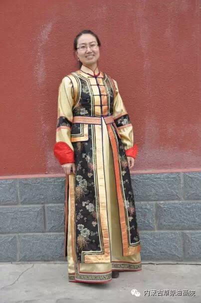 内蒙古草原油画院画家--包双梅 第24张