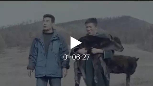 蒙古国电影«老师» 第1张