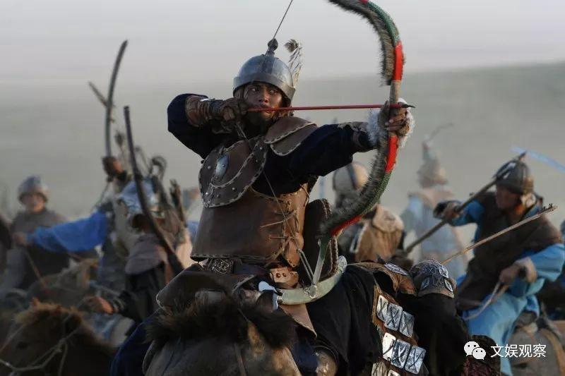 《再别天堂》获21届上海国际电影节大奖,你对蒙古电影知道多少? 第23张