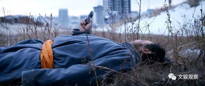 《再别天堂》获21届上海国际电影节大奖,你对蒙古电影知道多少? 第28张
