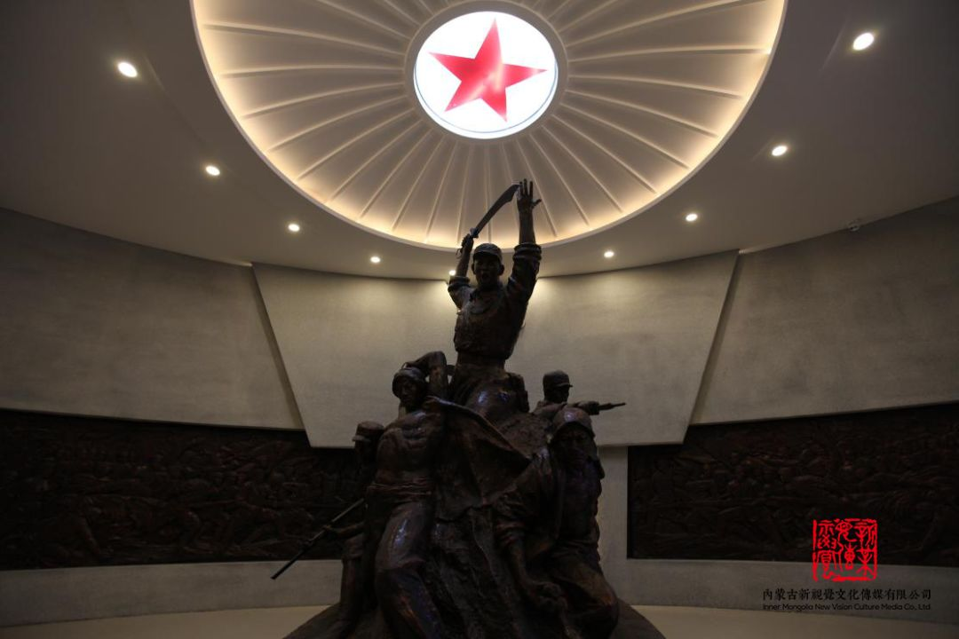 巴林左旗有重大影响的 民族上层人物、爱国人士、传奇英雄和子章 第11张