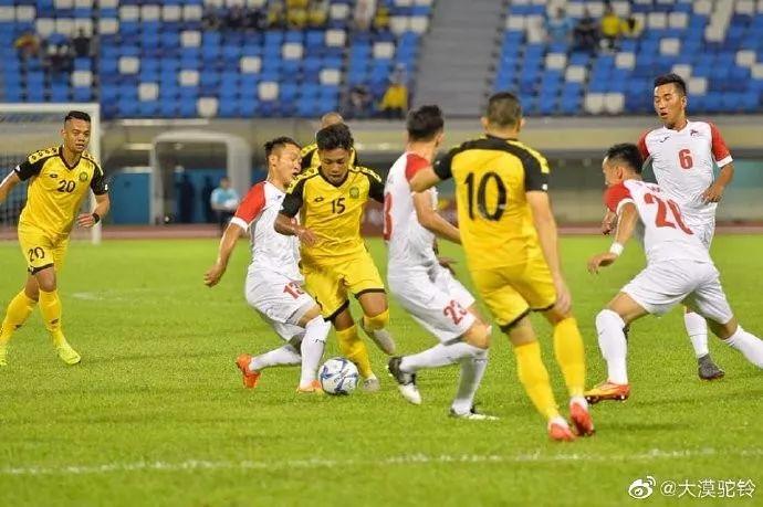 【蒙古新闻】蒙古足球队员们实现了历史性突破 第3张