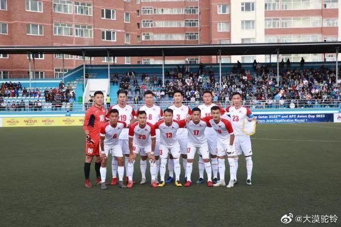【蒙古新闻】蒙古足球队员们实现了历史性突破 第6张