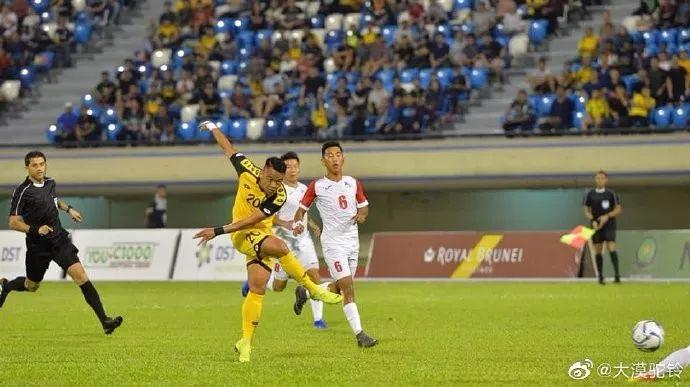 【蒙古新闻】蒙古足球队员们实现了历史性突破 第5张