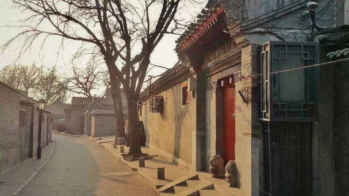 【蒙古文化】北京城里的蒙古语地名 你知道多少? 第1张