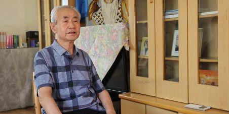 【今日头条】培养11名硕士研究生 8名博士研究生的蒙古族教授 第1张
