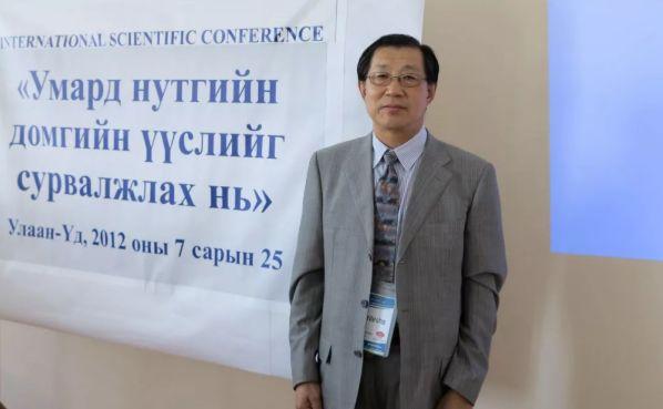 【今日头条】培养11名硕士研究生 8名博士研究生的蒙古族教授 第12张