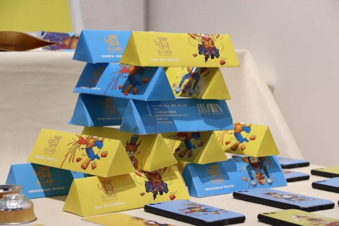 内蒙古大学创业学院与蒙古国高校联合举办设计艺术展 第13张