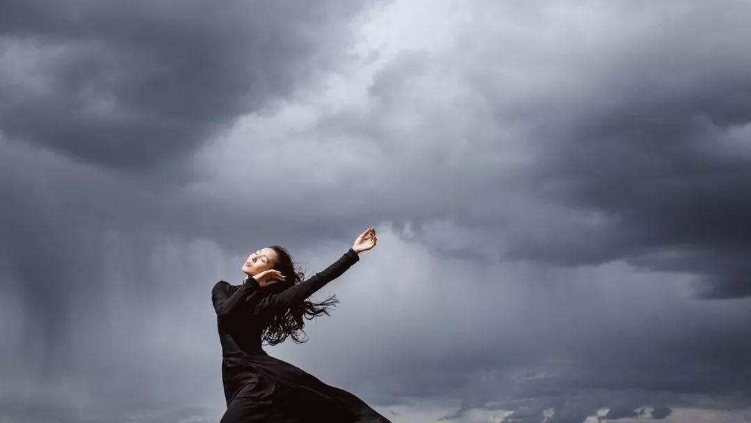 【蒙古舞蹈】一个优秀的民族舞者是怎么样炼成的 第6张