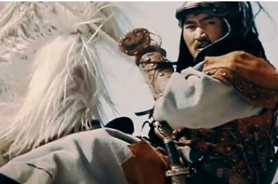 【蒙古歌曲】阿拉坦图力胡尔《Darhan beriin duu》史诗巨制 第2张