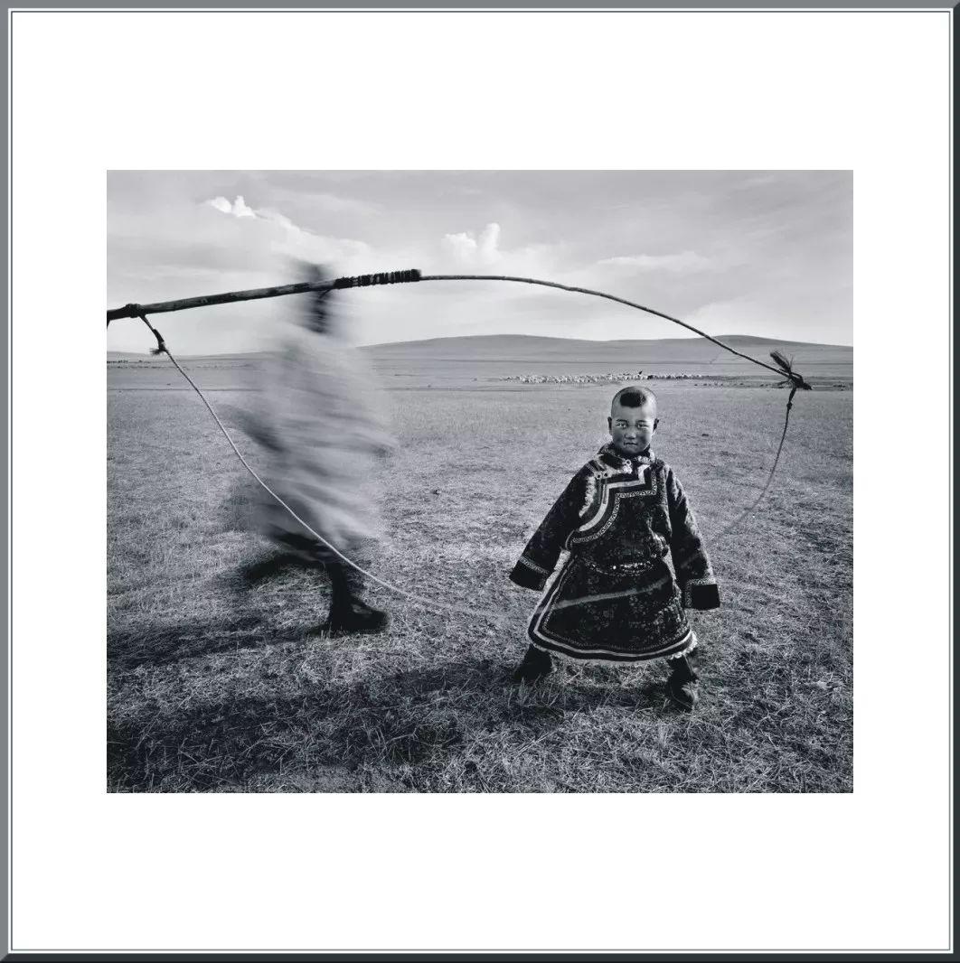 摄影家阿音凭借作品《布里亚特蒙古人》  摘得第九届人像摄影十杰桂冠 第7张